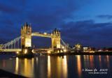 London, England (UK)