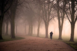 The loneliness of the long distance runner