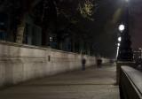 Ghosts of Queen's Walk