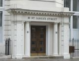 10 St James