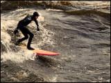 Surf tardif/Late Surfing