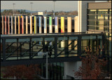 Passerelle/Footbridge