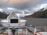 Cruise Around the Southern End of South America