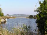 St. George Island Biking