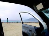 Driving around Mahe