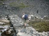 brug bij Capanna Scaletta