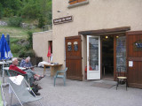 Hotel-Restaurant Auberge du Savel in Clavans-le-Bas