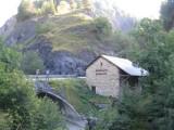 Moulin de Besse (1262 meter)