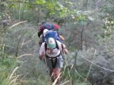 klim naar Besse-en-Oisans