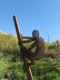 kunst in Besse-en-Oisans