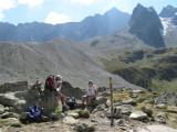 Col d'Arsine (2340 meter)