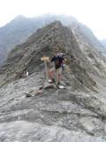 Pas de la Cavale (2735 meter)