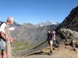 Col de Gouiran (2597 meter)