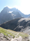 Le Sirac  (3441 meter)