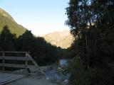La Chapelle-en-Valgaudemar (1100 meter)