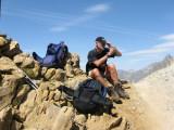 col de la Vaurze(2490 meter)