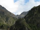 terugblik op col de la Vaurze