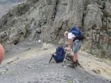 col de la Muzelle (2625 meter)
