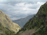 richting Bourg d'Arud