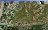 GR54 Etappe 2 : Clavans-le-Bas - La Grave (18,4 km)