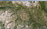 GR54 Etappe 3 :  La Grave - Monêtier-les-Bains (24,9 km)