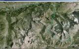 GR54 Etappe 6 :   Ref. Pré de la Chaumette - la Chapelle-en-Valgaudemar (24,7 km)