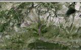 GR54 Etappe 7 :  la Chapelle-en-Valgaudemar - le Désert-en-Valjouffrey (20,7 km)