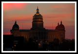 Capitol Sunrise