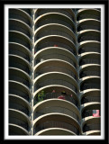 Chicago Parking Tower