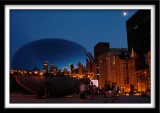 The Bean and the Moon