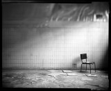 The Waiting Room, Charleroi 2008
