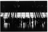 Boarding, Shanghai 2008