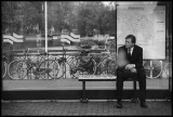 Life Is Like A Tram Stop, Amsterdam 2007