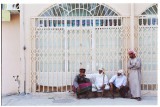 The Goat Keepers, Oman 2008