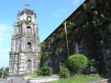Daraga Church Side