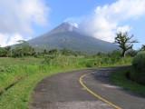 Towards Mt. Mayon