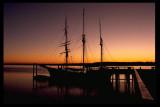 THE BARBA NEGRA - TYBEE ISLAND - SOUTH CAROLINA