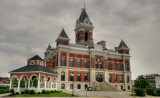 Princeton Indiana Courthouse