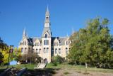 Park College MO