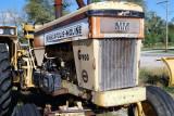 Odin IL Tractor