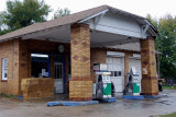Kinmundy IL gas station