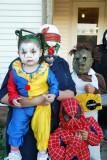 Halloween in Tama IA