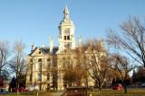 Marshalltown IA Courthouse