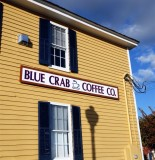 Blue Crab Coffee