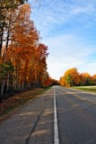 Hiway 577 - Fall Colors