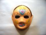 mask, Janice, age:11