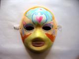 mask, Rachel, age:11