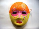 mask, Danielle, age:4.5