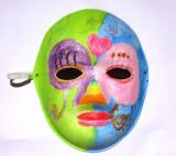 mask, Jasmine, age:5