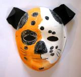mask, Isabel, age:6